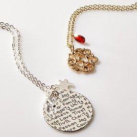 Tammy Spice Jewelry