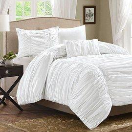 Winter Whites: Textiles & Furniture