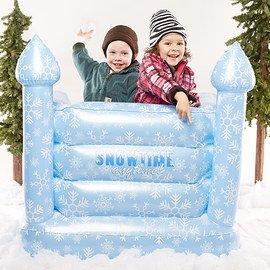 Winter Wonderland: Kids' Toys