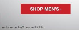 SHOP MEN'S: