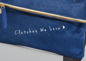 Clutches We Love