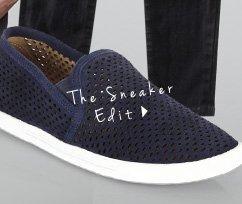 The Sneaker Edit