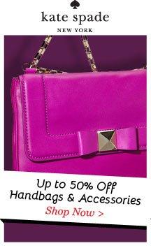 Shop Kate Spade on Sale