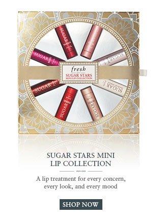 Sugar Star Mini Lip Collection