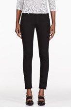 ACNE STUDIOS Black Skin 5 Jeans for women