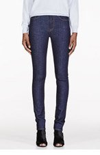 ACNE STUDIOS Pin Raw Reform Jeans Length 32 for women