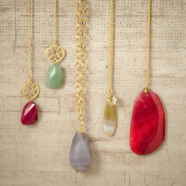 Color by Color: Women's Jewelry