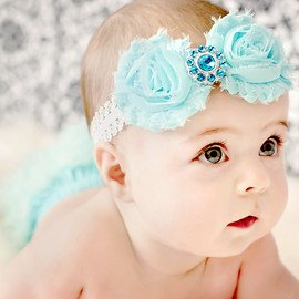 How Adorable: Infant Accessories