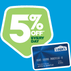 Lowe's Consumer Credit Card