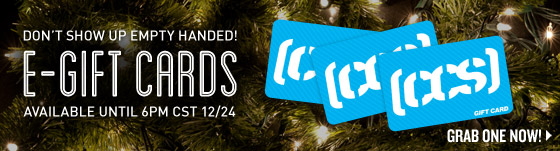 Don't Show Up Empty Handed, Grab an E-Gift Card!