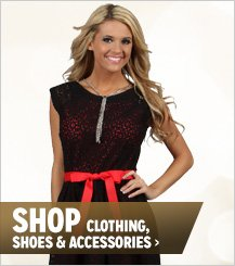 Shop Clothing, Shoes & Accessories