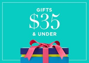 Gifts $35 & Under