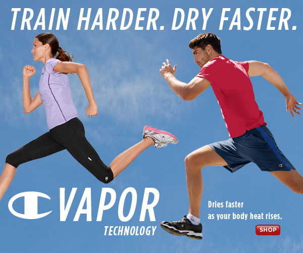 SHOP Champion Vapor Technology