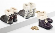 Warm & Cozy: Jack & Lily Shoes | Shop Now