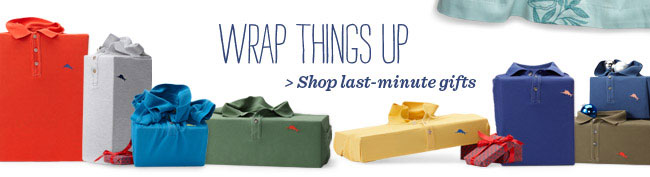 Shop Last-Minute Gifts