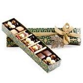 Christmas Chocolates from Barcelona
