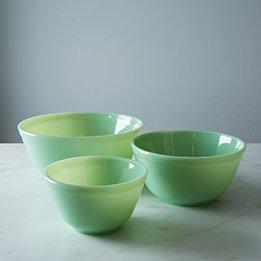 Mosser Bowls