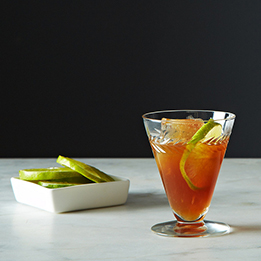 Rum Punch