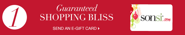 Order an E-Gift Card today for quick delivery!