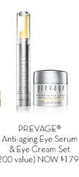 PREVAGE® Anti-aging Eye Serum & Eye Cream Set ($200 value) NOW $179.