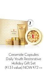 Ceramide Capsules Daily Youth Restorative Holiday Gift Set ($131 value) NOW $72.