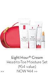 Eight Hour® Cream Head-to-Toe Moisture Set ($54 value) NOW $44.
