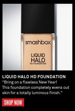 Liquid Halo Foundation