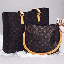 Louis Vuitton Monogram Collection
