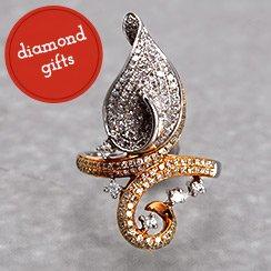 300 Best Sellers in Diamond Jewelry