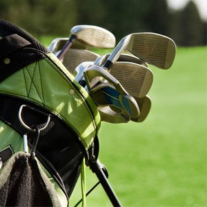 Championship Golf Tournament Package