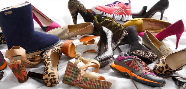 The Shoe-for-All