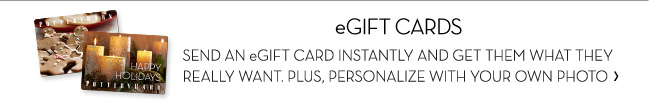 eGIFTS CARDS