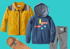 Up to 80% Off: Surf & Skate for Kids