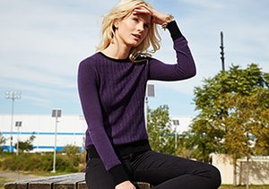 Up to 80% Off: Sweaters feat. Qi