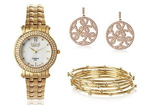 $99 & Under: Jewelry & Watches