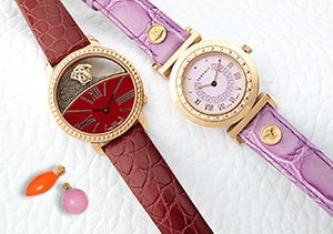 The Gift of Time: Designer Watches