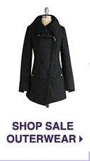 Shop Sale Outerwear