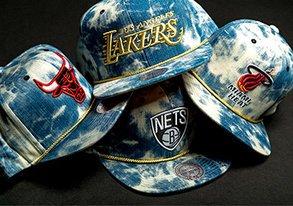Shop Rep Your Team: NBA Swag