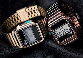 Shop Casual Watches from $30 ft. Breda