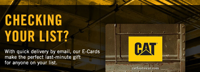 THE PERFECT GIFT: CAT E-CARDS
