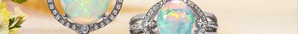 Masterpieces Ethiopian Opal