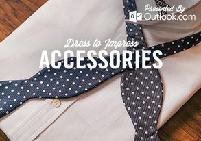 Shop Dress to Impress: Accessories