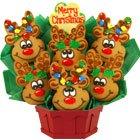 Christmas Reindeer Roundup