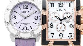 Dedia, Redline, Rotary and more