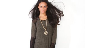 Love Token Sweaters and more