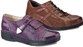 Gravity Defyer Comfort Footwear