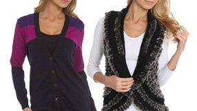 Designer Knits by Joan Vass and more