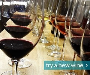 try a new wine