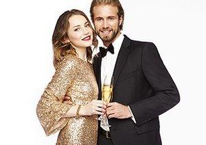 New Year's Eve: The Cocktail Soirée