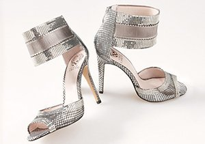 New Year's Eve: Party Heels